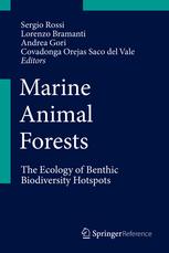 Marine Animal Forests: The Ecology of Benthic Biodiversity Hotspots