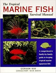 Download: Tropical Marine Fish Survival Manual