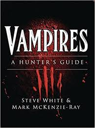 Download: Vampires: A Hunter's Guide (Dark Osprey 4)