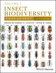 Download: Insect Biodiversity: Science and Society, Volume 1, 2nd Edition
