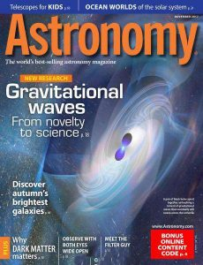 Astronomy-–-November-2017-230x300 Astronomy – November 2017