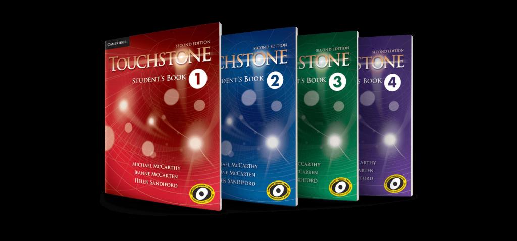 [Series] Cambridge Touchstone Collection of English language Teaching