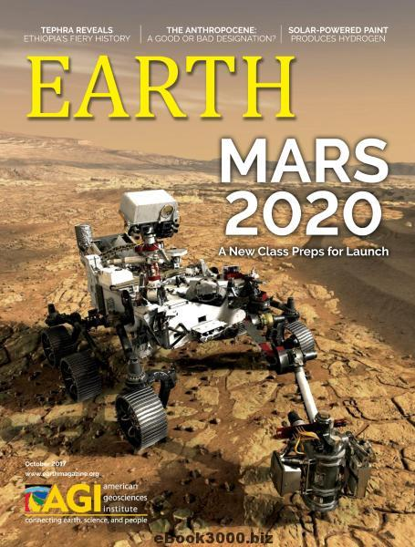 Download: Earth Magazine – October 2017