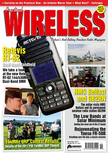 Practical-Wireless-–-November-2017 download Practical Wireless – November 2017