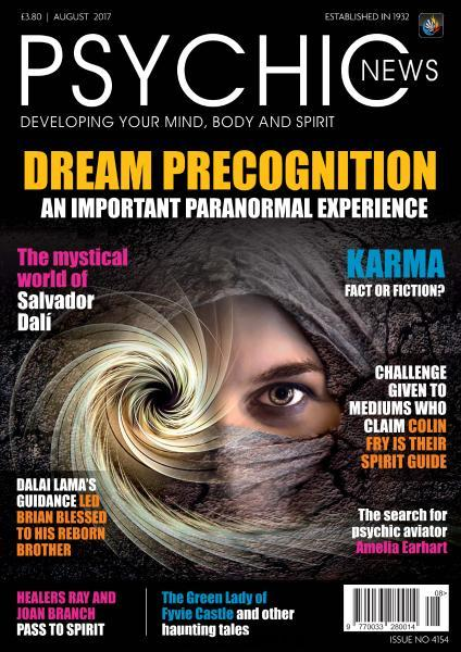 Psychic-News-–-August-2017 download Psychic News – August 2017