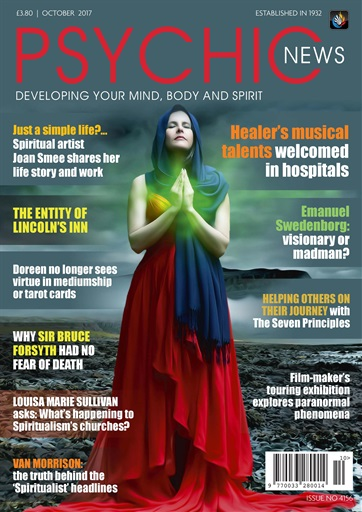 Psychic-News-–-October-2017 download Psychic News – October 2017