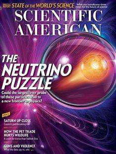 Scientific-American-–-October-2017 Scientific American – October 2017