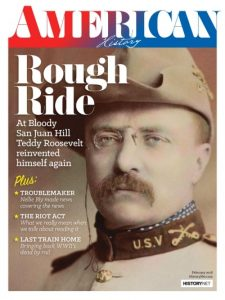 download American History - February 2018