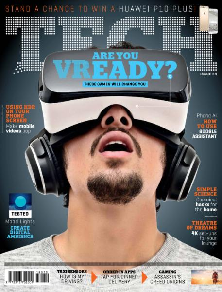 download Tech Magazine - February 2018