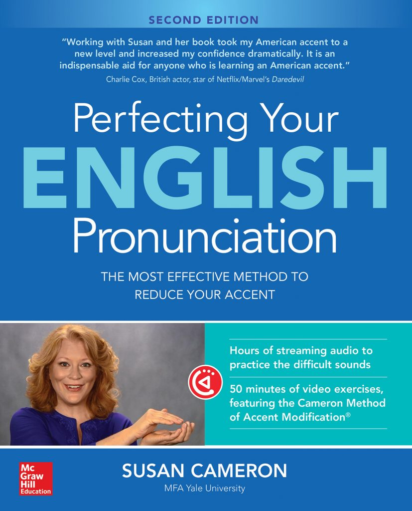 Perfecting Your English Pronunciation Edition