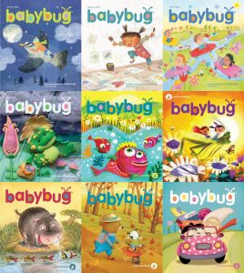 Babybug - 2016 Full Year Issues Collection