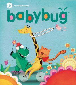 download Babybug - April 2018
