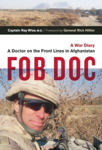 FOB-Doc-A-Doctor-On-the-Front-Lines-in-Afghanistan-A-War-Diary-205x300 Download: FOB Doc A Doctor On the Front Lines in Afghanistan - A War Diary