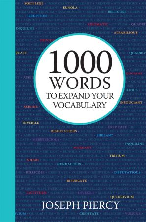 download1000 Words to Expand Your Vocabulary, Edition 2018