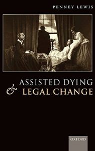 Download: Assisted Dying and Legal Change