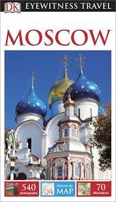 DK-Eyewitness-Travel-Guide-Moscow Download: DK Eyewitness Travel Guide: Moscow