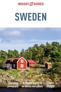 Download: Insight Guides: Sweden, 4 edition