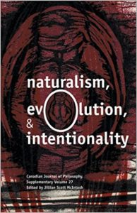 Download: Naturalism, Evolution, and Intentionality