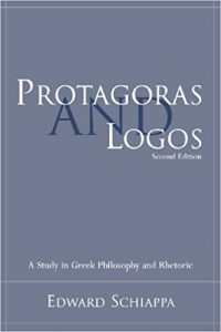 Protagoras-and-Logos-A-Study-in-Greek-Philosophy-and-Rhetoric-2nd-Edition-200x300 Download: Protagoras and Logos A Study in Greek Philosophy and Rhetoric, 2nd Edition