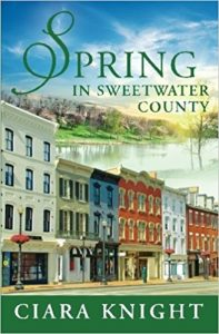 Download: Spring in Sweetwater county: Volume 2