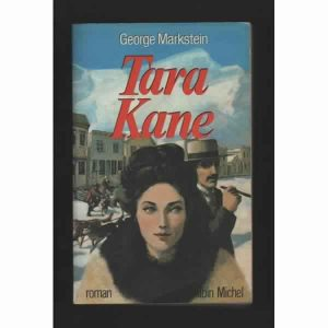 Download: Tara Kane - George Markstein