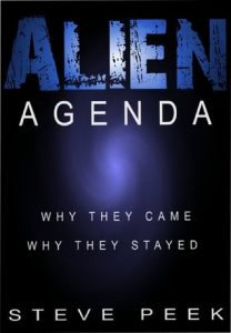 Download: Alien Agenda: Why they came Why they stayed