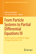 Download: From Particle Systems to Partial Differential Equations