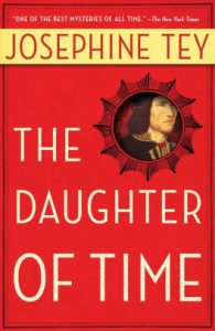 Download: The Daughter of Time (Inspector Alan Grant, #5) - Josephine Tey