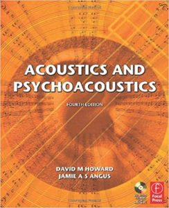 download: Acoustics and Psychoacoustics, 4th Edition