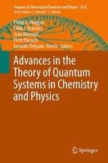 Advances-in-the-Theory-of-Quantum-Systems-in-Chemistry-and-Physics Download: Advances in the Theory of Quantum Systems in Chemistry and Physics