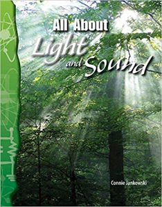 Download: All About Light and Sound: Physical Science (Science Readers)