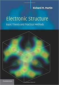 Download: Electronic Structure Basic Theory and Practical Methods