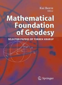 Download: Mathematical Foundation of Geodesy Selected Papers of Torben Krarup