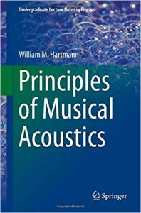 Download: Principles of Musical Acoustics (Undergraduate Lecture Notes in Physics)