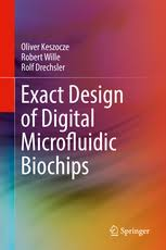 0-10 Exact Design of Digital Microfluidic Biochips