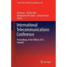 International Telecommunications Conference