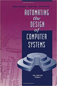 3-3-199x300 Automating the Design of Computer Systems : The MICON Project