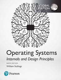 6-4 Operating Systems: Internals and Design Principles, 9th Global Edition