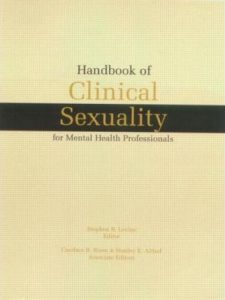 Download: Handbook of Clinical Sexuality for Mental Health Professionals