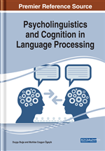 Psycholinguistics-and-Cognition-in-Language-Processing Download: Psycholinguistics and Cognition in Language Processing