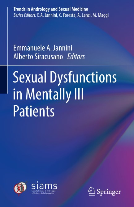 download Sexual Dysfunctions in Mentally Ill Patients