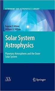 Download: Solar System Astrophysics Planetary Atmospheres and the Outer Solar System