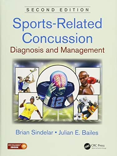 Sports-Related-Concussion Sports-Related Concussion: Diagnosis and Management (2018)