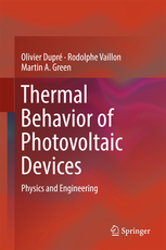 Download: Thermal Behavior of Photovoltaic Devices Physics and Engineering