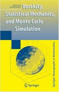 Download: Vorticity, Statistical Mechanics, and Monte Carlo Simulation