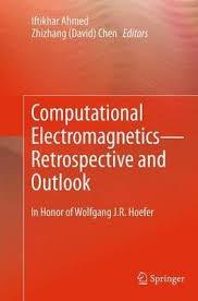 Computational Electromagnetics - Retrospective and Outlook