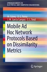 1-12 Mobile Ad Hoc Network Protocols Based on Dissimilarity Metrics