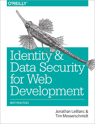 4 Identity and Data Security for Web Development: Best Practices
