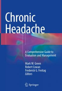 Chronic-Headache-205x300 Chronic Headache: A Comprehensive Guide to Evaluation and Management (2019)