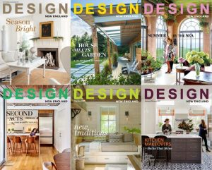 download Design New England - 2017 Full Year Issues Collection